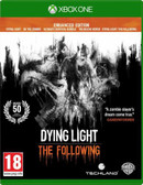 Dying Light The Following Enhanced XBOX ONE