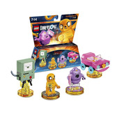 Lego Dimensions Adventure Time Team Pack All Formats