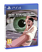 Dead Synchronicity Tomorrow comes Playstation 4