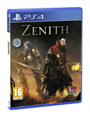 Zenith Playstation 4