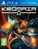 Kromaia Omega Playstation 4