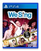 We Sing Solus Playstation 4