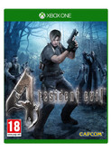 Resident Evil 4 HD Remake XBOX ONE