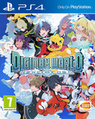 Digimon World Next Order Playstation 4 PS4
