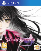 Tales of Berseria Playstation 4 PS4