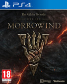 The Elder Scrolls Online Morrowind Playstation 4