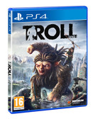 Troll and I Playstation 4
