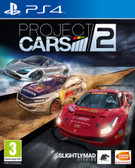 Project CARS 2 Playstation 4 PS4