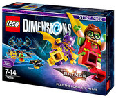 LEGO Dimensions 71264 Batman The Movie Story Pack ALL Formats