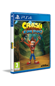 Crash Bandicoot N Sane Trilogy Playstation 4