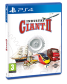 Industry Giant 2 II  Playstation 4 PS4
