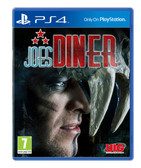 Joes Diner Playstation 4 PS4