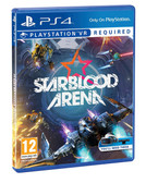 StarBlood Arena Playstation VR