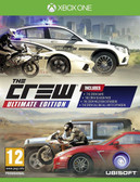 The Crew Ultimate Edition Greatest Hits  XBOX ONE