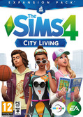 SIMS 4 City Living Expansion Pack PC