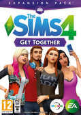 SIMS 4 Get Together Expansion Pack PC