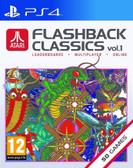 Atari Flashback Classics Vol.1 Playstation 4