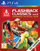 Atari Flashback Classics Vol.2 Playstation 4