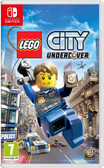 LEGO City Undercover Nintendo Switch