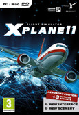 X-Plane 11 Flight Simulator PC / Mac