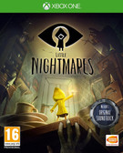 Little Nightmares XBOX ONE