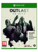 Outlast Trinity Double Pack XBOX ONE