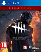 Dead by Daylight Special Edition Playstation 4