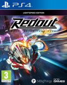 Redout Lightspeed Edition Playstation 4