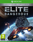 Elite Dangerous Legendary Edition XBOX ONE 1