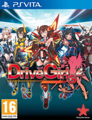 Drive Girls PlayStation Vita PSVita