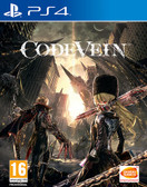 Code Vein Playstation 4 PS4
