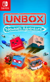 Unbox Newbies Adventure Nintendo SWITCH