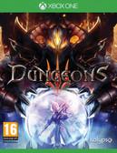 Dungeons III 3 XBOX ONE