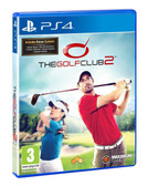 The Golf Club 2 Playstation 4 ps4
