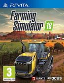 Farming Simulator 18 Playstation Vita PSVita