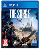 The Surge Playstation 4 PS4
