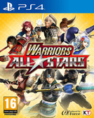 Warriors All Stars Playstation 4 PS4