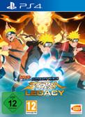 Naruto Shippuden Ultimate Ninja Storm Legacy Playstation 4 PS4