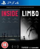Inside/Limbo Double Pack Playstation 4 PS4