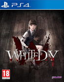White Day A Labyrinth Named School Playstation 4 PS4