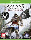 Assassins Creed 4 Black Flag Greatest Hits XBOX ONE