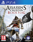 Assassins Creed 4 Black Flag Playstation 4 PS4