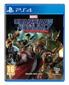 Guardians Of The Galaxy The Telltale Series Playstation 4 PS4