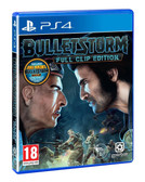 Bulletstorm Full Clip Edition Playstation 4 PS4