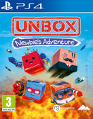 Unbox Newbies Adventure Playstation 4 PS4