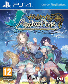 Atelier Firis The Alchemist and the Mysterious Journey Playstation 4 PS4