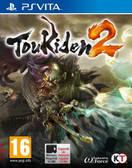 Toukiden 2 Playstation VITA PSVITA