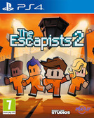 The Escapists 2 Playstation 4 PS4