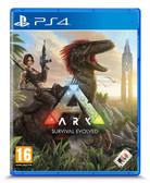 ARK Survival Evolved Playstation 4 PS4