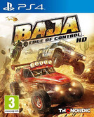 Baja Edge of Control HD Playstation 4 PS4